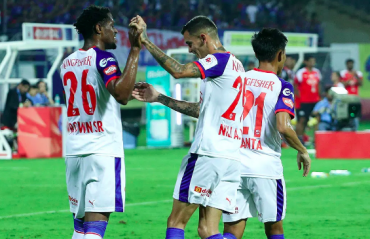 AFC Cup 2020 Playoffs FULL MATCH -- Maziya beat Bengaluru 2-1 at home in first leg