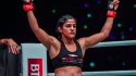 WATCH: Ritu Phogat dominates opponent, wins second MMA bout at ONE Championship