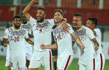 I-League 2019-20 FULL MATCH: Mohun Bagan beat TRAU at Imphal to put one hand on title