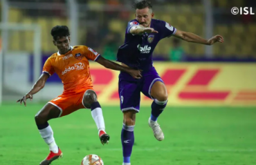 ISL 2019-20 HIGHLIGHTS: FC Goa's comeback falls short, Chennaiyin FC reach the finals