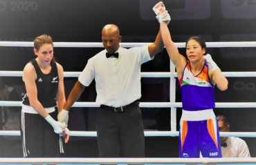 Olympic Qualifers (Boxing): Mary Kom among 11 Indian pugilists to qualify for quarter final