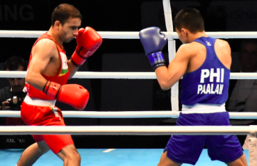 Vikas Krishnan, Sachin Kumar steal the show as Indian boxers earn record Olympic quotas