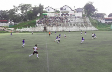 Mizo footballers step up to aid those affected by Coronavirus lockdown