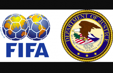 USA Justice Department indicts FIFA officials for Russia & Qatar World Cup bribery scandal