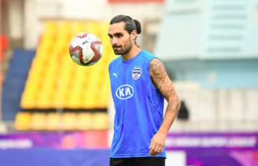 Dimas Delgado extends Bengaluru FC contract by a year till 2020-21
