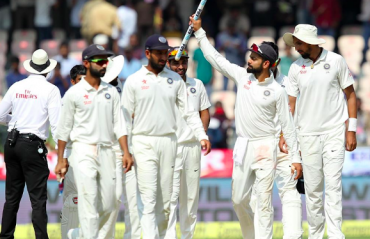 Fifth test down under -- Cricket Australia want prolonged India series as COVID-19 contingency
