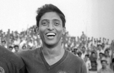 Chuni Goswami, one of the greatest ever in Indian football, has passed away