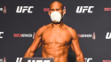 UFC 249 -- Jacare Souza tests positive for COVID-19, event stays unaffected