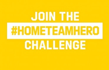 Registrations Now Open For Adidas' Largest Virtual Sports Event: #HOMETEAMHERO Challenge
