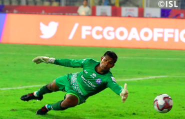 ISL -- Subrata Pal's streak of steadying ships continues with Hyderabad FC move