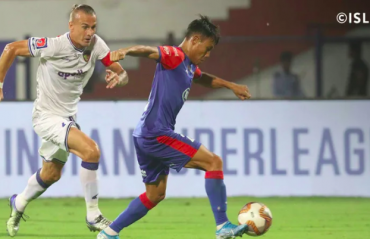 SUNBURNT TERRACE -- Super Confusion, Machan! -- Why Bengaluru FC got the AFC slot instead of Chennaiyin FC