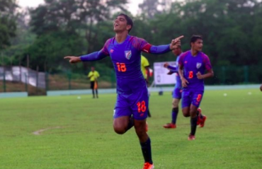 India brace for tough group placing at AFC U-16 Championship