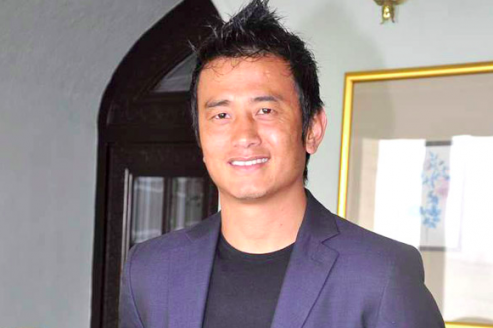 Bhaichung Bhutia highlights COVID-19 impact on athletes, asks sportspersons to 'stay positive'