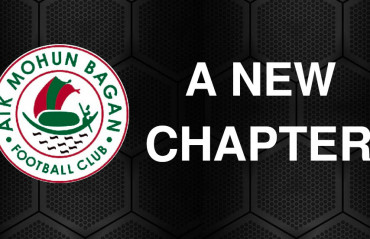 TFG Indian Football Roundup Ep 13 -- Mohun Bagan, A New Chapter