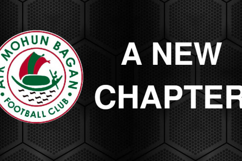 TFG Indian Football Roundup Ep 13 -- Mohun Bagan, A New Chapter