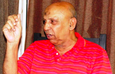 1960 Olympian footballer Syed Shahid Hakim tests positive for COVID-19