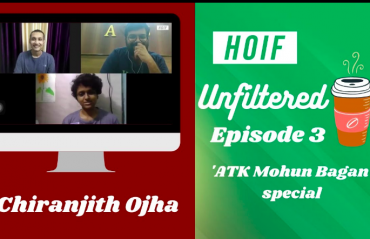 HOIF Unfiltered -- Siju and Chiranjit reunite to discuss Mohun Bagan's new avatar