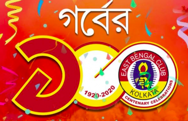 Cheers, wishes and promises of better future mark East Bengal's centenary celebrations