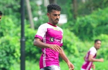 I-League 2020 -- Rishad PP joins Gokulam Kerala FC