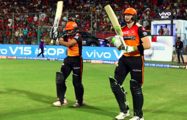 Fantasy IPL Gems -- 4 Sunrisers Hyderabad batsmen who can turn a match on its head