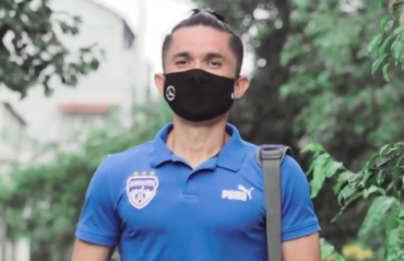 Bengaluru FC launch a campaign to help local businesses affected by COVID-19