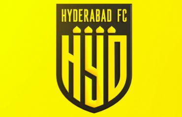 ISL 2020 -- Hyderabad FC unveil new logo ahead of their second season