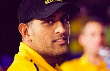 An ode to Mahendra Singh Dhoni