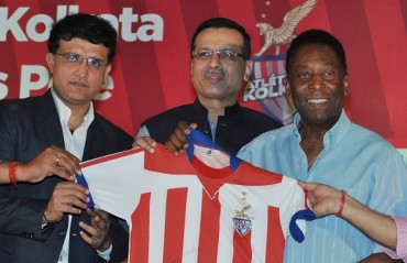 ATK vs Kerala: Two creative attacking forces ready for battle, with 'God' in the stands