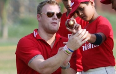 Money is great. IPL not exciting emotionally, as team didn't mean much to me: Flintoff