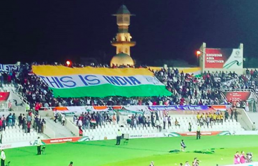 AIFF submit bid to host Asian Cup 2027 in India