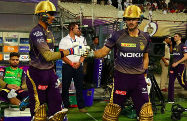 Fantasy IPL Gems -- 4 Kolkata Knight Riders batsmen who are singularly super slayers