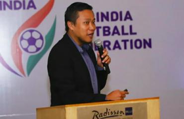 #TFGInterview - Tetea Hmar on Mizoram football's struggles for all round development