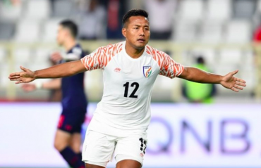 Jeje Lalpekhlua considered retiring from international football after third Arjuna snub