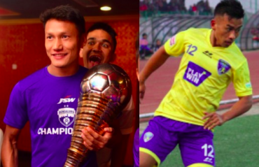 ISL 2020 -- Chennaiyin FC put together dream wingback combo of Reagan Singh & Lalchhuanmawia