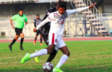 Subha Ghosh to stay at Mohun Bagan on a long term contract