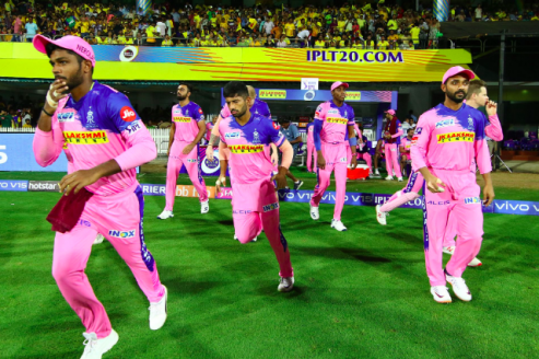 Fantasy IPL Gems -- 4 great value picks from the Rajasthan Royals roster