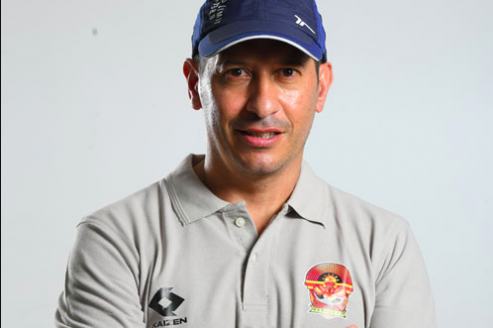 I-League 2020 -- Former Gokulam Kerala FC coach Fernando Varela joins Churchill Brothers