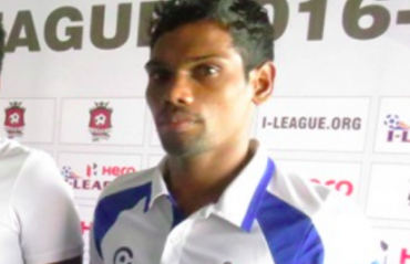 I-League 2020 -- Rowilson Rodrigues signs for Gokulam Kerala FC