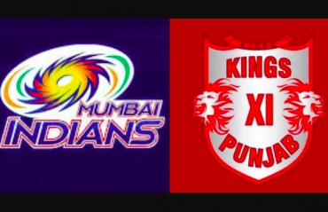 Dream 11 Fantasy IPL Tips for Mumbai Indians vs Kings XI Punjab