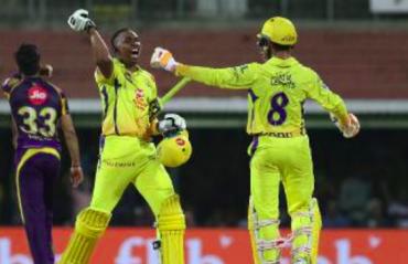 IPL 2020 -- Rayudu, Bravo, Tahir may return for Chennai Super Kings against Hyderabad
