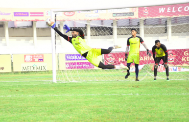 Gokulam Kerala FC pre-season plan hit by COVID-19, coach stays optimistic
