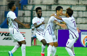 Mohammedan Sporting are back in the I-League after 6 years