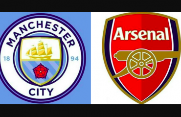 Dream11 Fantasy Football Tips for Manchester City vs Arsenal FC