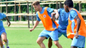 I-League 2020 -- Joseba Beitia joins RoundGlass Punjab FC
