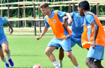 I-League 2020 -- Joseba Beitia joins RoundGlass Punjab FC