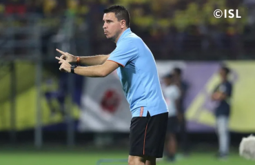 ISL 2020 COACH CONTROL -- Mumbai City FC armed for greater honours with the seasoned Sergio Lobera at the helm