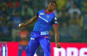 IPL 2020 Fantasy Tips -- Why Rabada could be a key pick vs Sunrisers Hyderabad