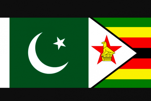 Dream 11 Fantasy Cricket Tips for Pakistan vs Zimbabwe 1st ODI