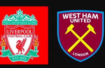 Dream11 Fantasy Football Tips for Liverpool vs West Ham United