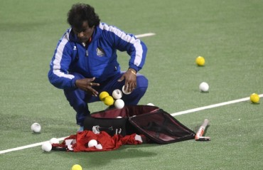 Pakistani players should participate in HIL, says Dhanraj Pillay